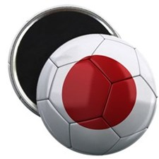 "Team Japan 2.25"" Magnet (10 pack)"