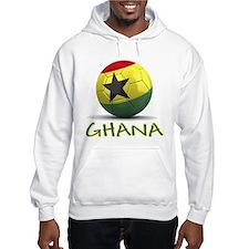 Team Ghana Hoodie