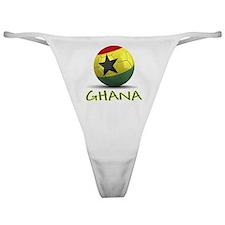 Team Ghana Classic Thong