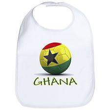 Team Ghana Bib