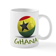 Team Ghana Mug