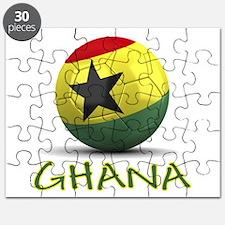 Team Ghana Puzzle