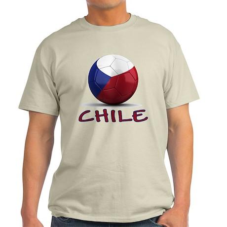 Team Chile Light T-Shirt