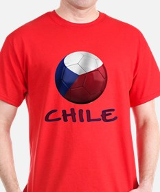 Team Chile T-Shirt