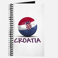 Team Croatia Journal