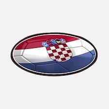 Team Croatia Patches