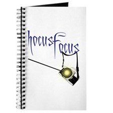 Hocus Focus Journal