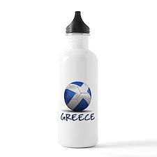 Team Greece Water Bottle