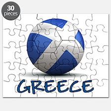 Team Greece Puzzle