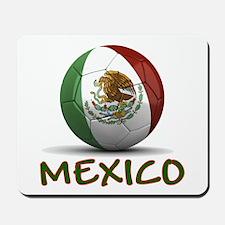 Team Mexico Mousepad