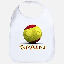 Team Spain Bib