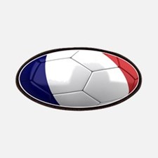 Team France Patches