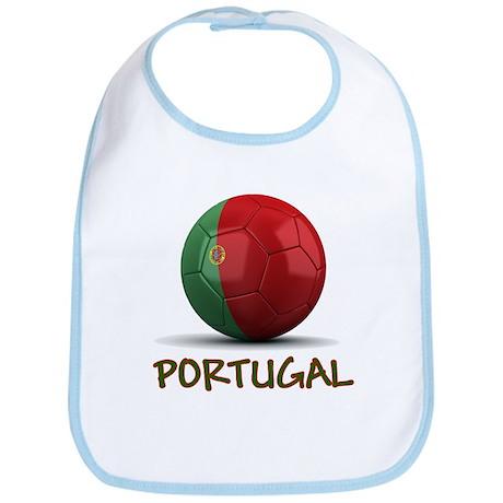 Team Portugal Bib
