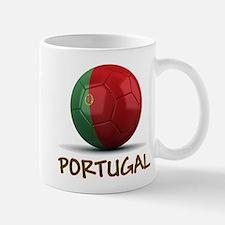 Team Portugal Mug