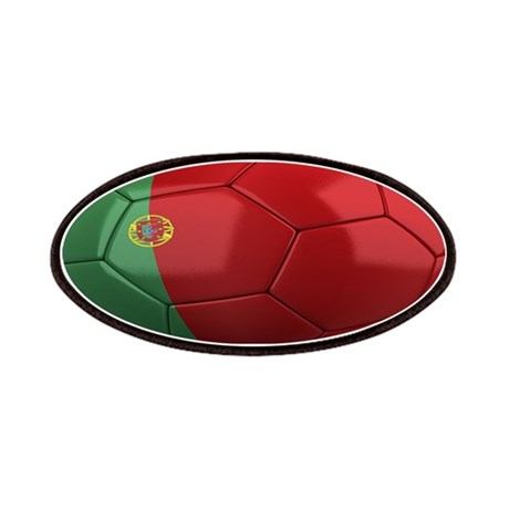Team Portugal Patches