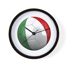 Team Italy Wall Clock