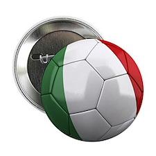 """Team Italy 2.25"""" Button"""