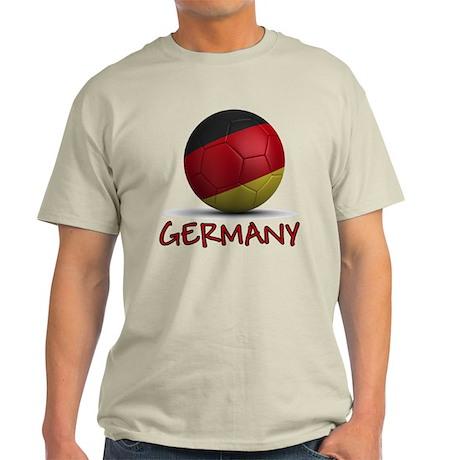Team Germany Light T-Shirt