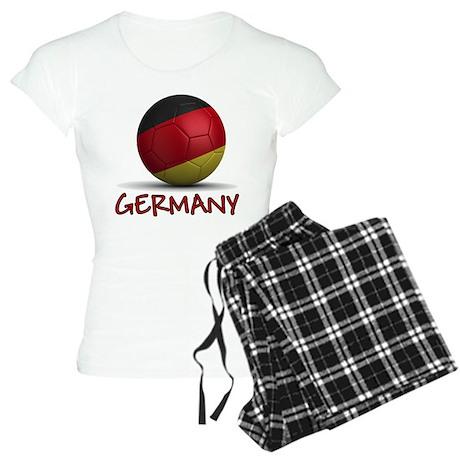 Team Germany Women's Light Pajamas