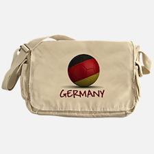 Team Germany Messenger Bag