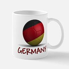 Team Germany Mug
