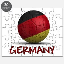 Team Germany Puzzle