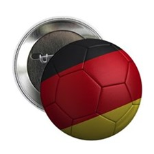 """Team Germany 2.25"""" Button"""