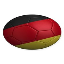 Team Germany Decal