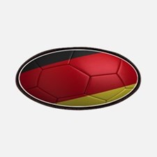 Team Germany Patches