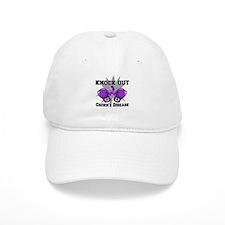 Knock Out Crohns Disease Baseball Cap