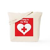 Nursing Bags & Totes
