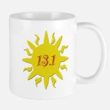 13.1 Sun Mug
