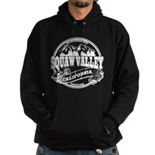Squaw Valley Old Circle Hoodie