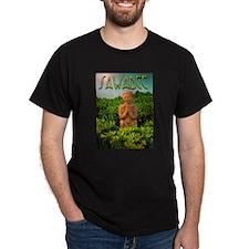 Sawadee hello in Thailand T-Shirt
