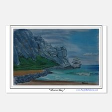 Morro Bay Postcards (Package of 8)
