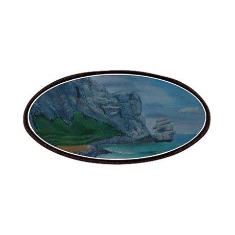 Morro Bay Patches