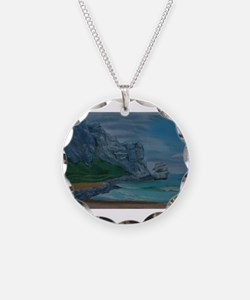 Morro Bay Necklace