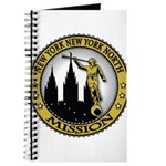New York New York North LDS M Journal