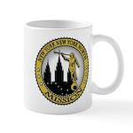 New York New York North LDS M Mug