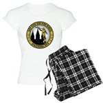 New York New York North LDS M Women's Light Pajama