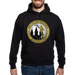 New York New York North LDS M Hoodie (dark)
