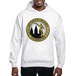 New York New York North LDS M Hooded Sweatshirt