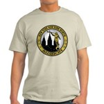 New York New York North LDS M Light T-Shirt