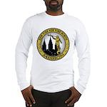 New York New York North LDS M Long Sleeve T-Shirt