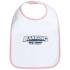 Banking / Kings Bib