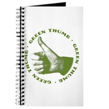 Green Thumb Journal