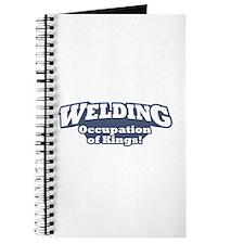 Welding / Kings Journal