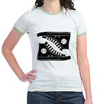 LA Jr. Ringer T-Shirt