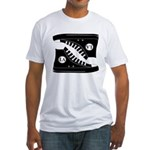 LA Fitted T-Shirt