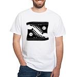 LA White T-Shirt